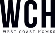 West Coast Homes Logo