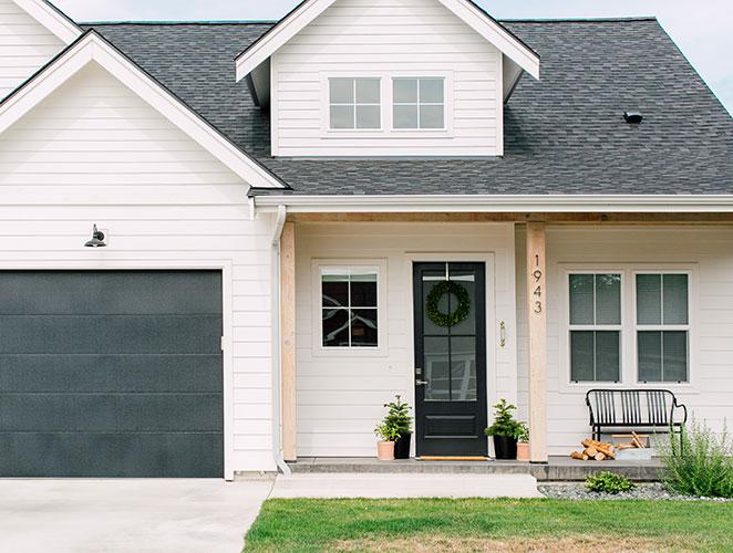 Eastside house custom home